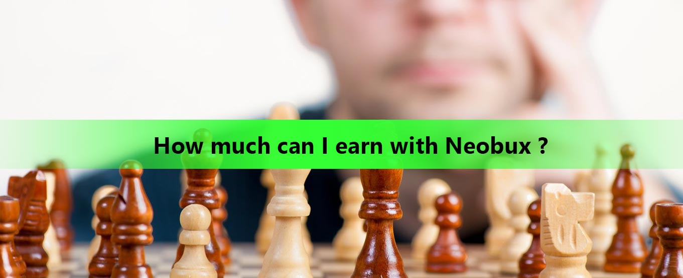 How-much-can-I-earn-with-Neobux